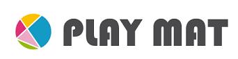 Dětské koberce Play Mat