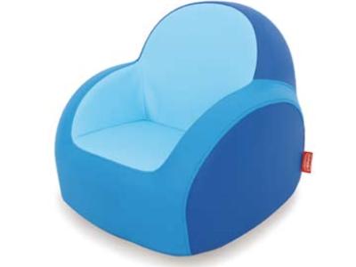 Kids Sofa - Dětské křeslo modré